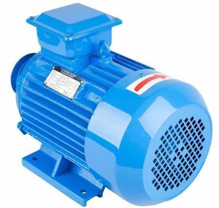 LETA Silnik elektryczny 3-fazowy (obroty: 1450rpm, moc: 5,5 kW) 21777674