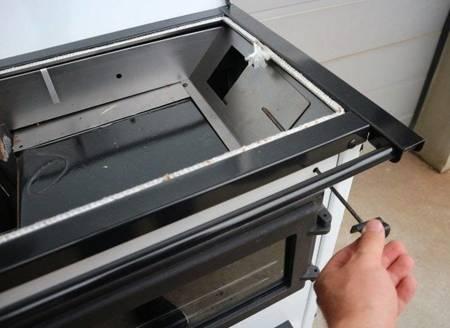 POMA Kuchnia, angielka 7,5kW MBS Triend, bez płaszcza wodnego (spaliny: prawy, kolor: beżowy) - spełnia anty-smogowy EkoProjekt 88870278