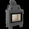 DOSTAWA GRATIS! 30046770 Wkład kominkowy 10kW MBM (szyba prosta) - spełnia anty-smogowy EkoProjekt